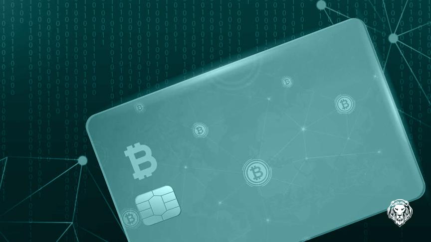 As criptomoedas na trilha do cartão de crédito
