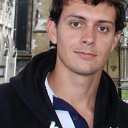 Iago Siems Marcondes