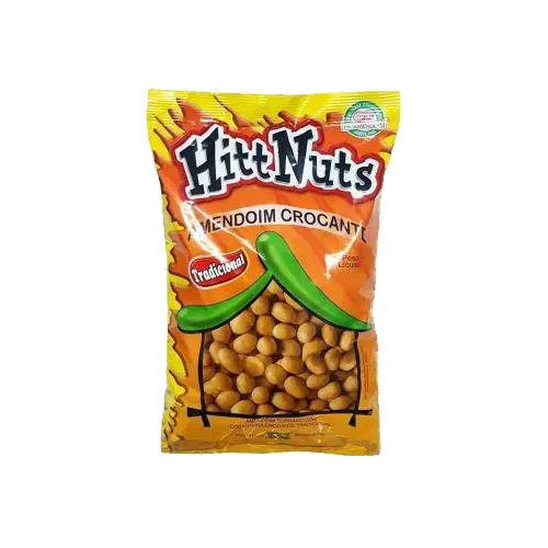 Amendoim Hitnuts
