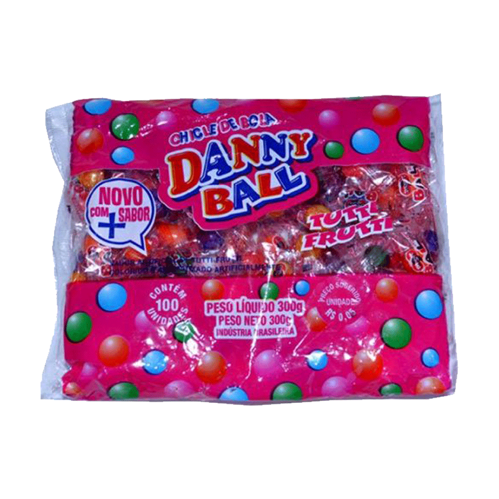 Chicle Danny Ball