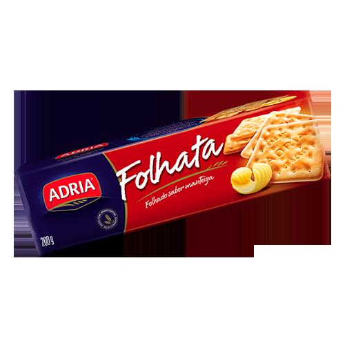 Bis. Folhata Crackers
