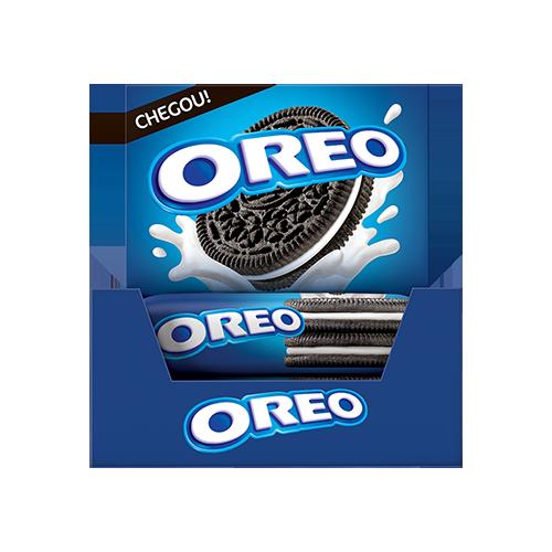 Biscoito Oreo Original 8un 36g