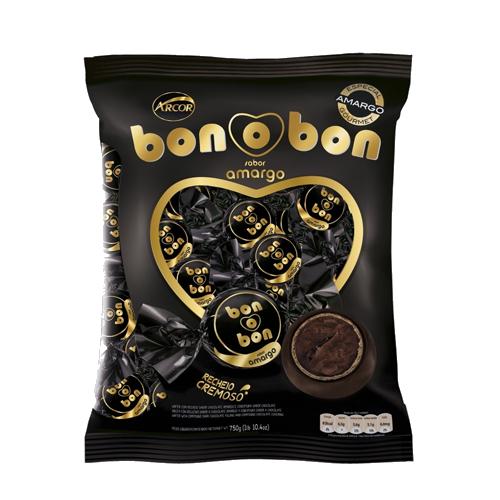 Bonobon Amargo