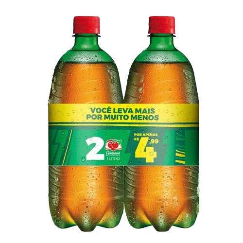 Pack Guaraná