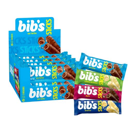 Bib's sticks