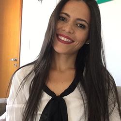 Kênia Moraes