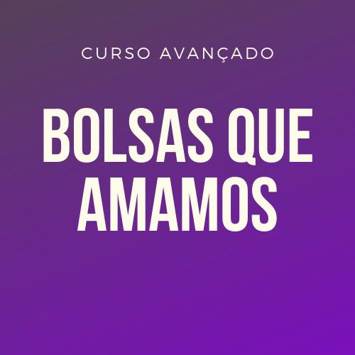 BOLSAS QUE AMAMOS