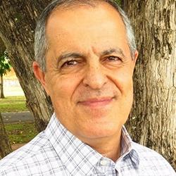Almir J. Nahas