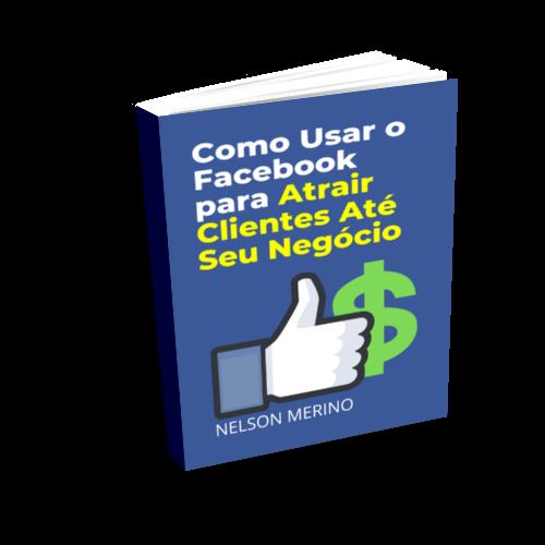 Ebook Atrais Clientes Para Seu Negócio