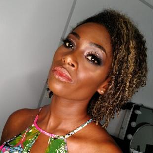 Cibelle Souza