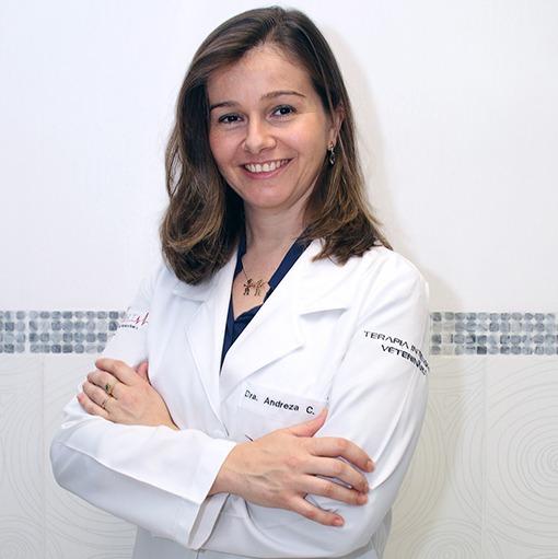 Profa. Andreza Conti Patara