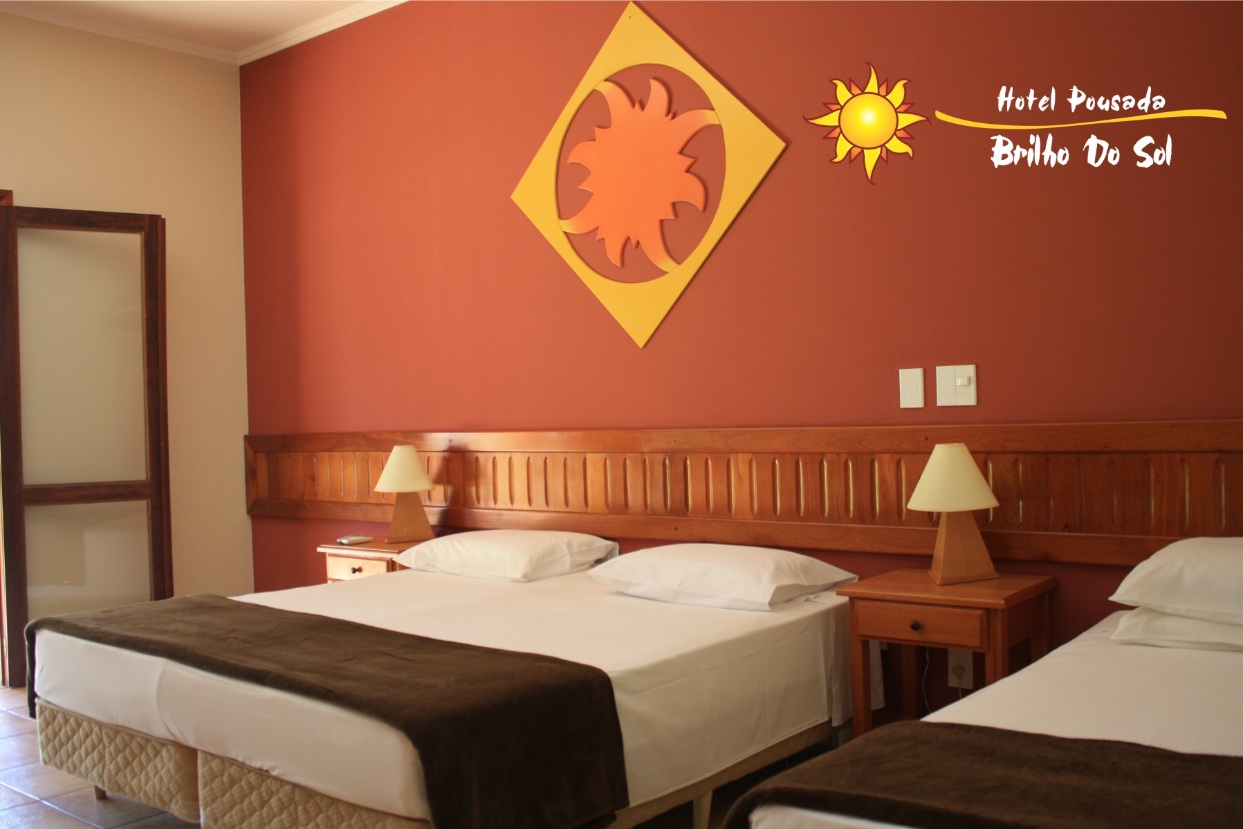 Hotel Pousada Brilho do Sol