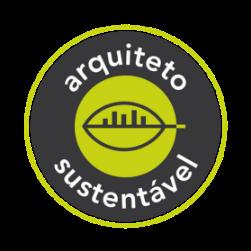 logo arquiteto sustentavel