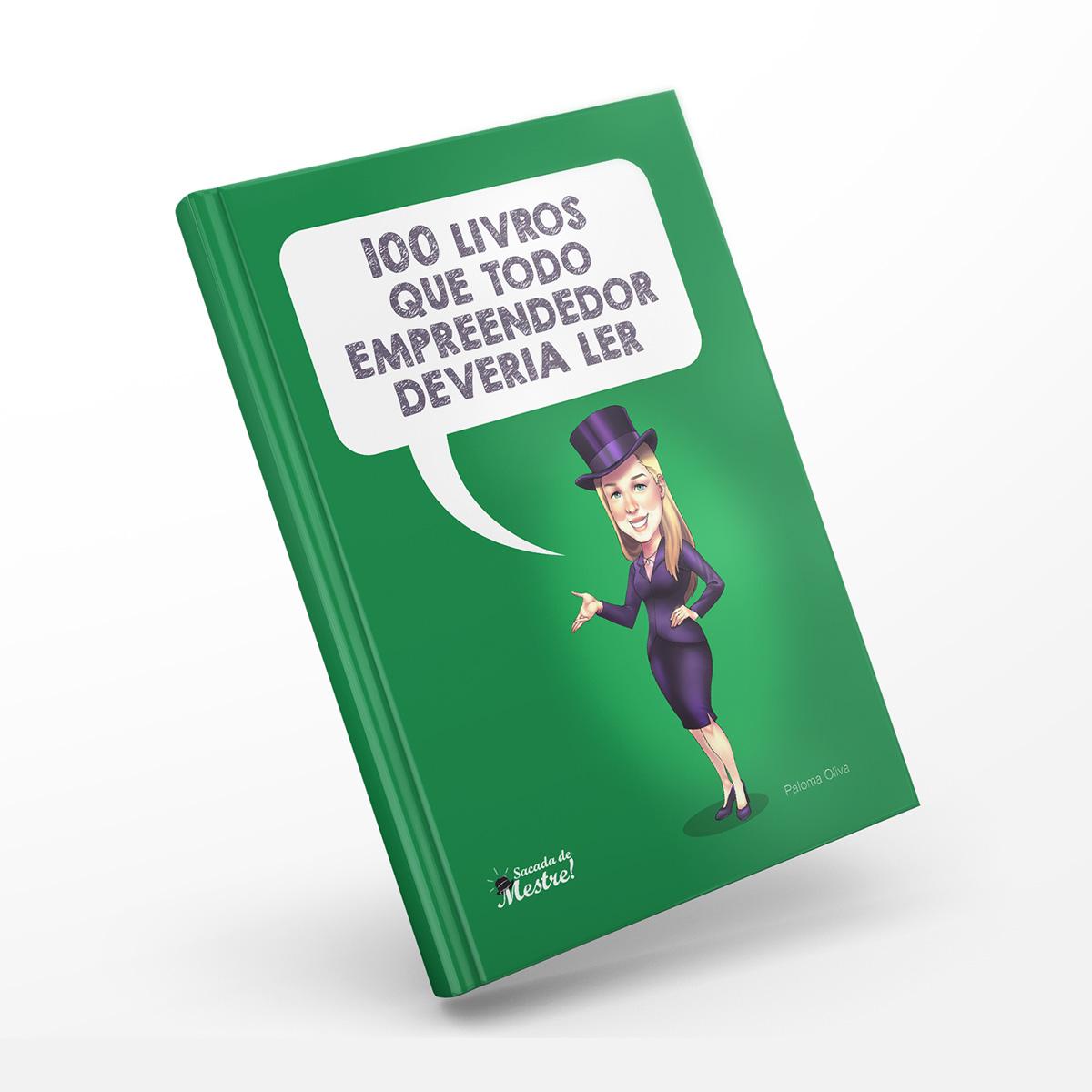 Bônus Ebook 100 Livros