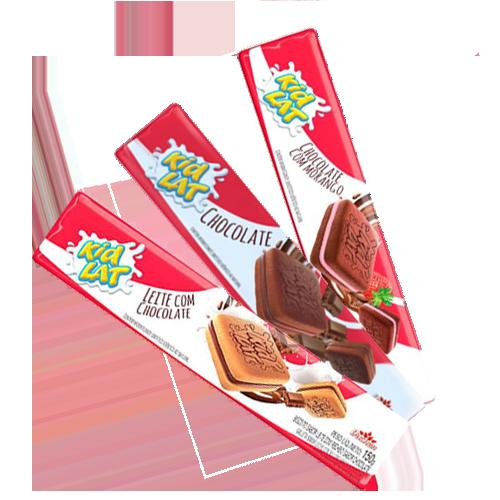 Biscoito Kidlat