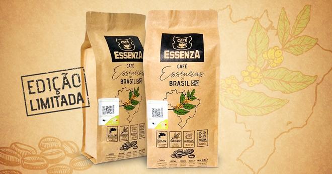 essencias do brasil