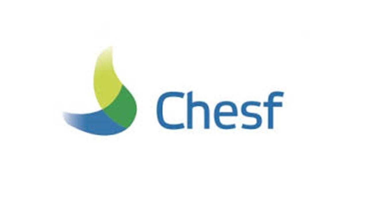 Chesf - Master MR Tecnologia
