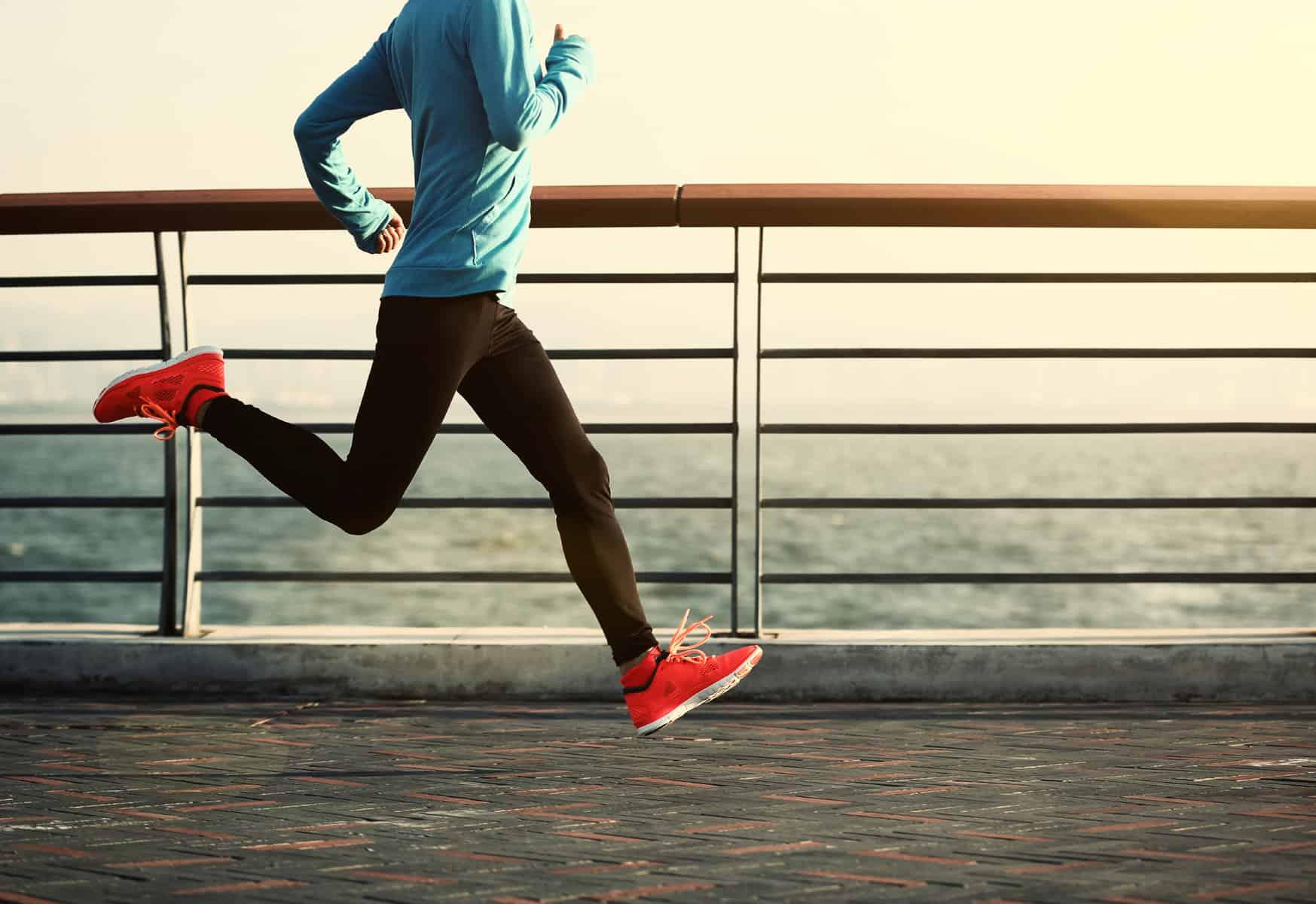 alcance a maratona