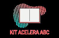 logo kit acelera abc