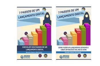 Seu Lançamento Digital