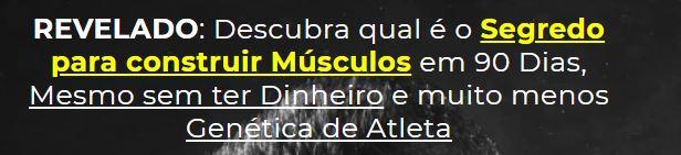 O Segredo Dos Músculos