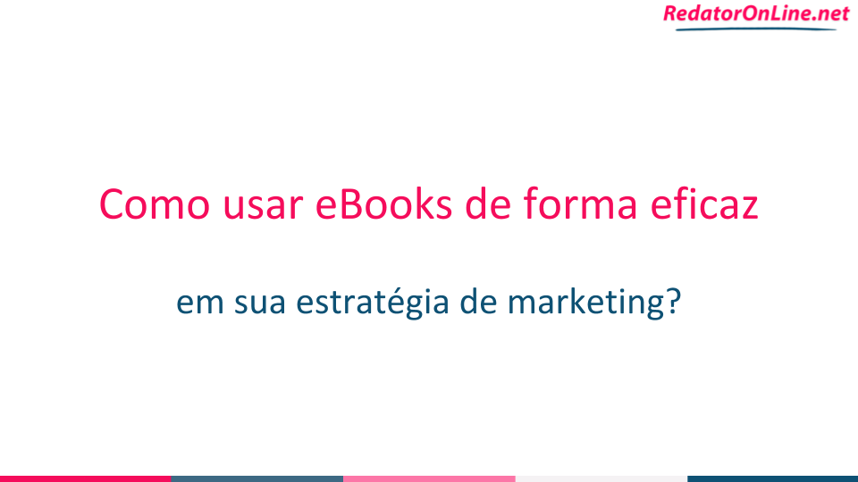 aula como usar ebooks
