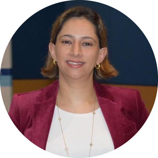 Cristina Cristóvão Ribeiro da Silva