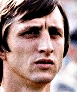 Dossiê Especial: Cruyff