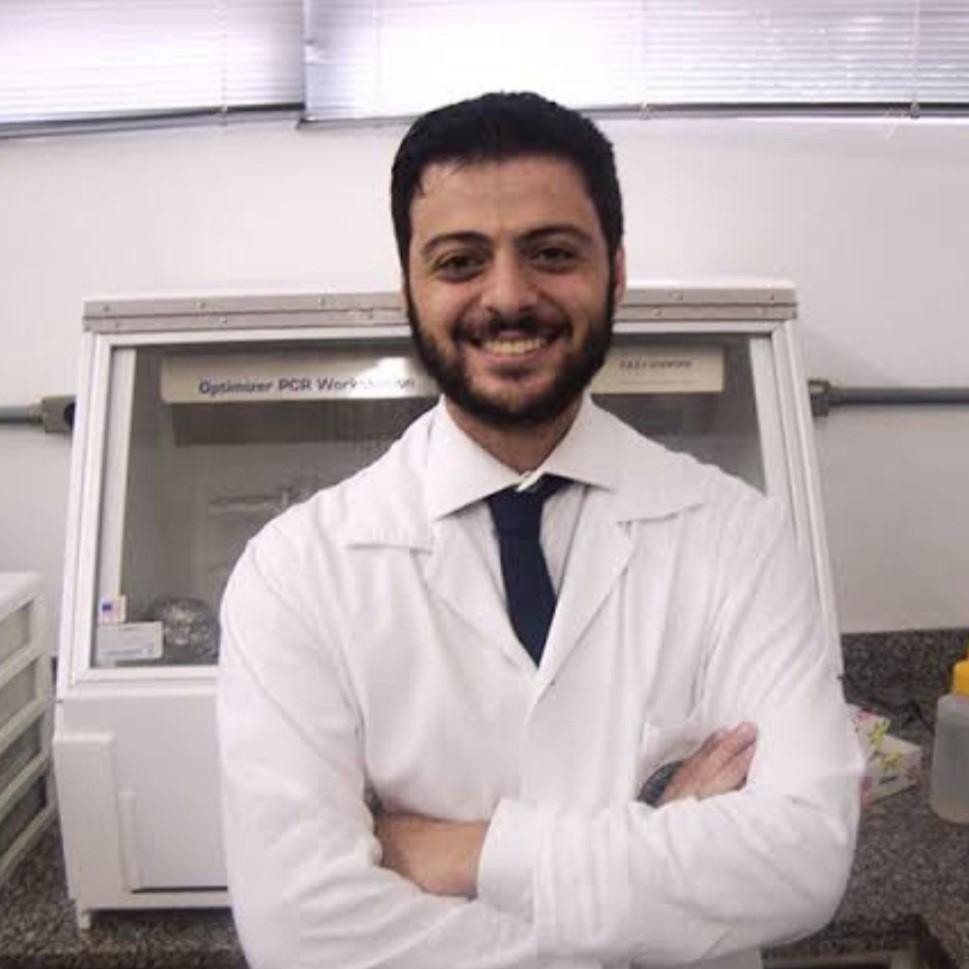 Prof. Dr. Daniel Angrimani