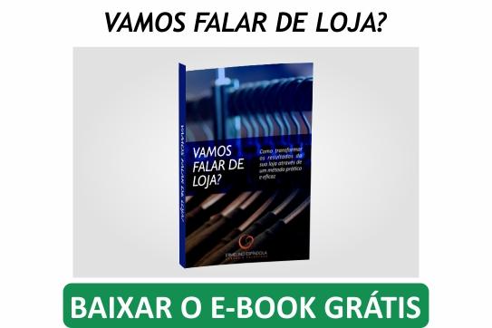 E-book Vamos falar de Loja?
