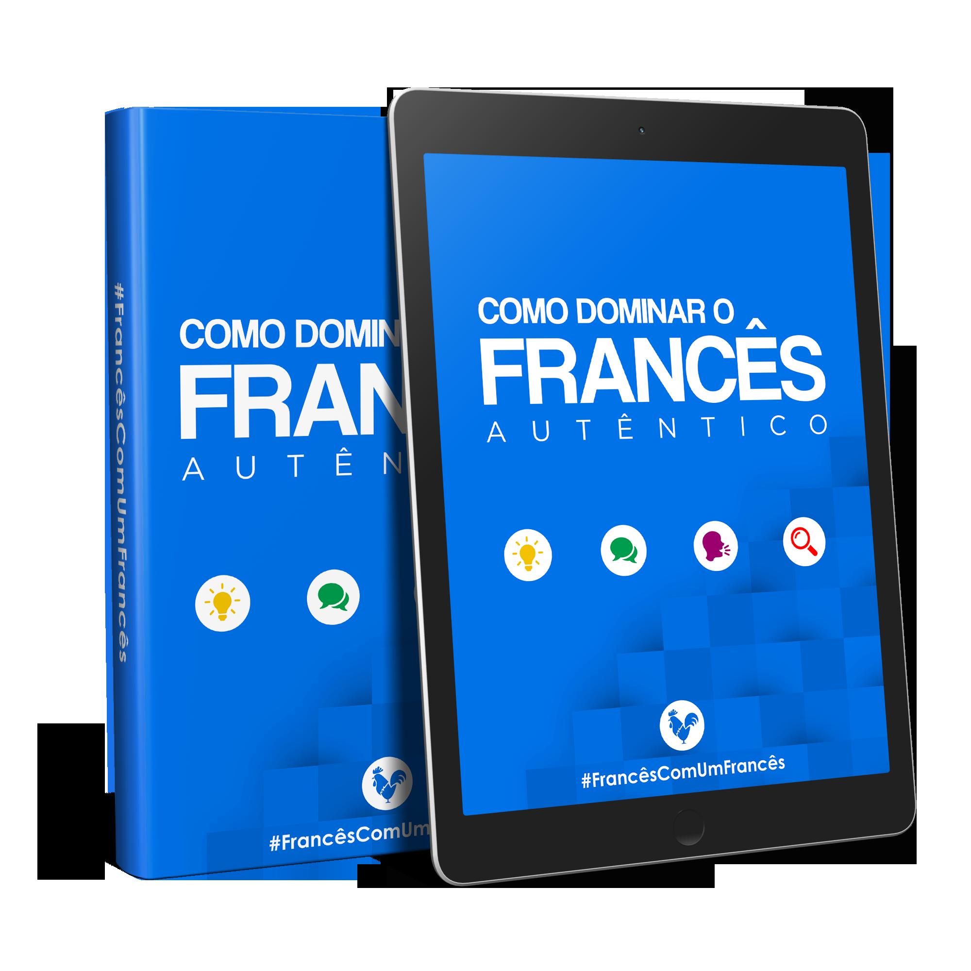 Como dominar o francês