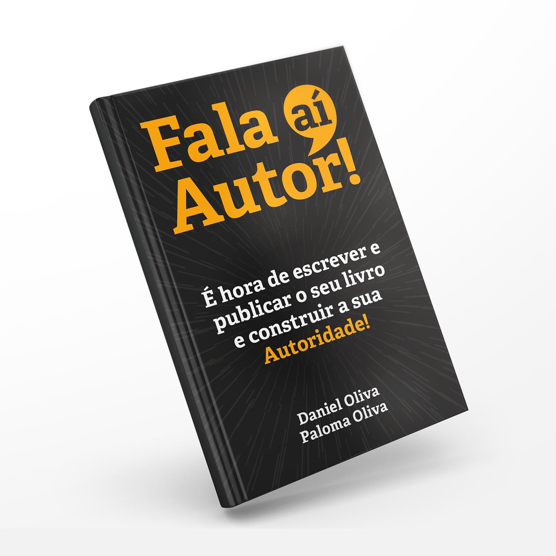Livro Fala Aí Autor