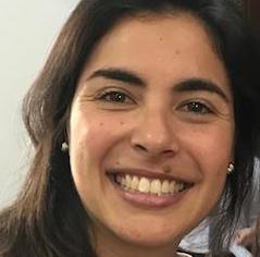 Profa. Dra. Fernanda Peres Medeiros