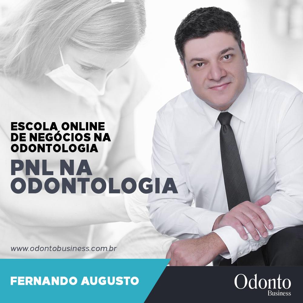 PNL na Odontologia
