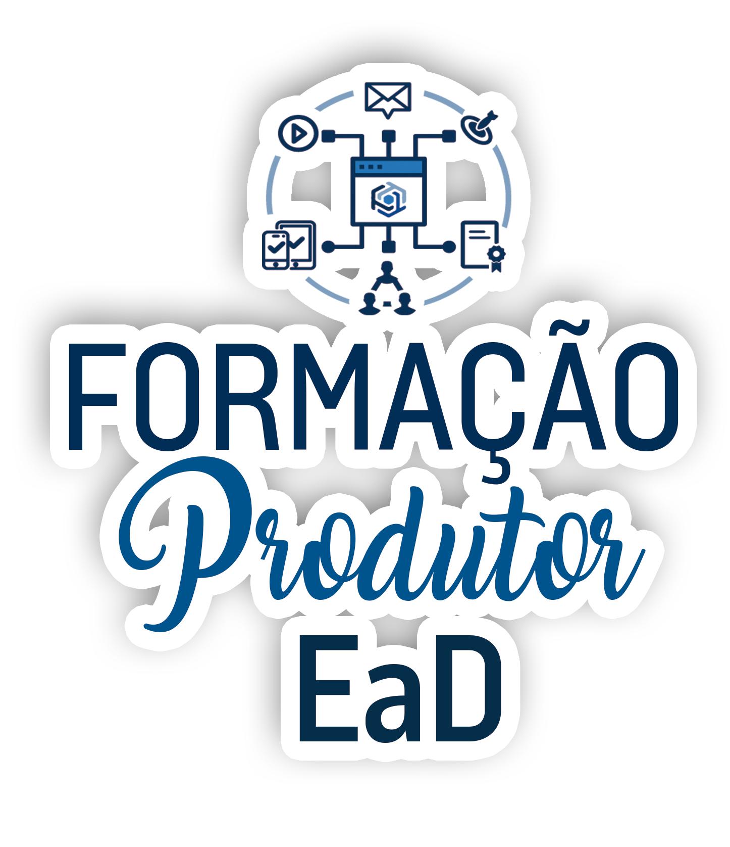 Formação Produtor EaD