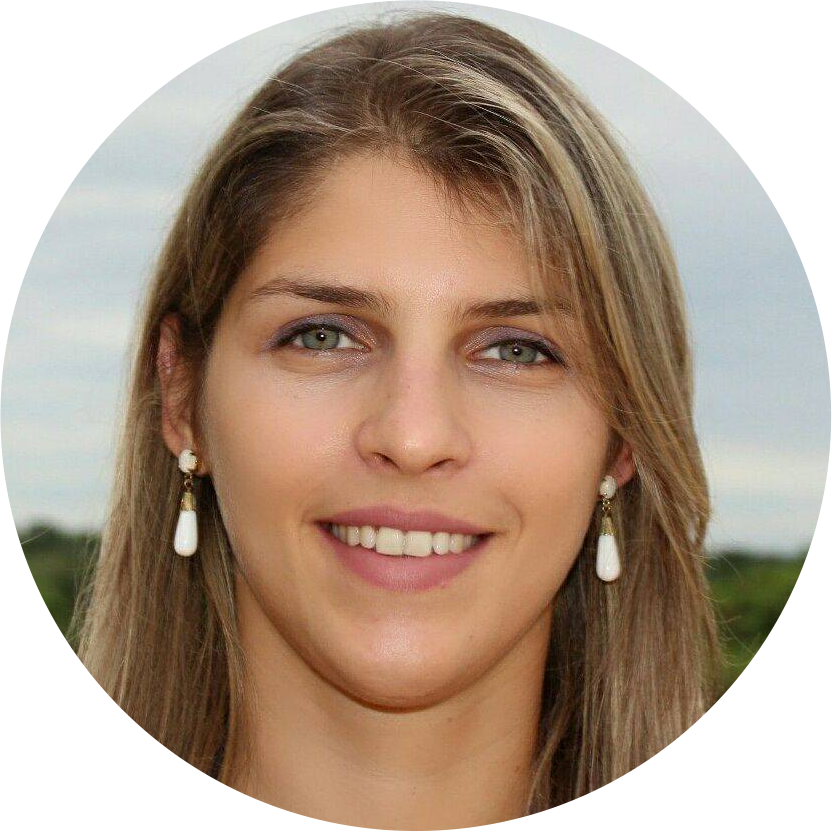 Camila Wolf Psicóloga