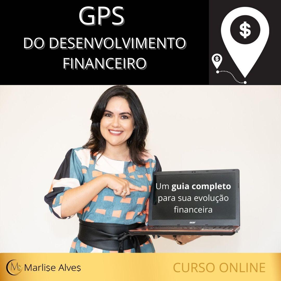 GPS financeiro