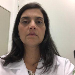 Profa. Geni Cristina Patricio