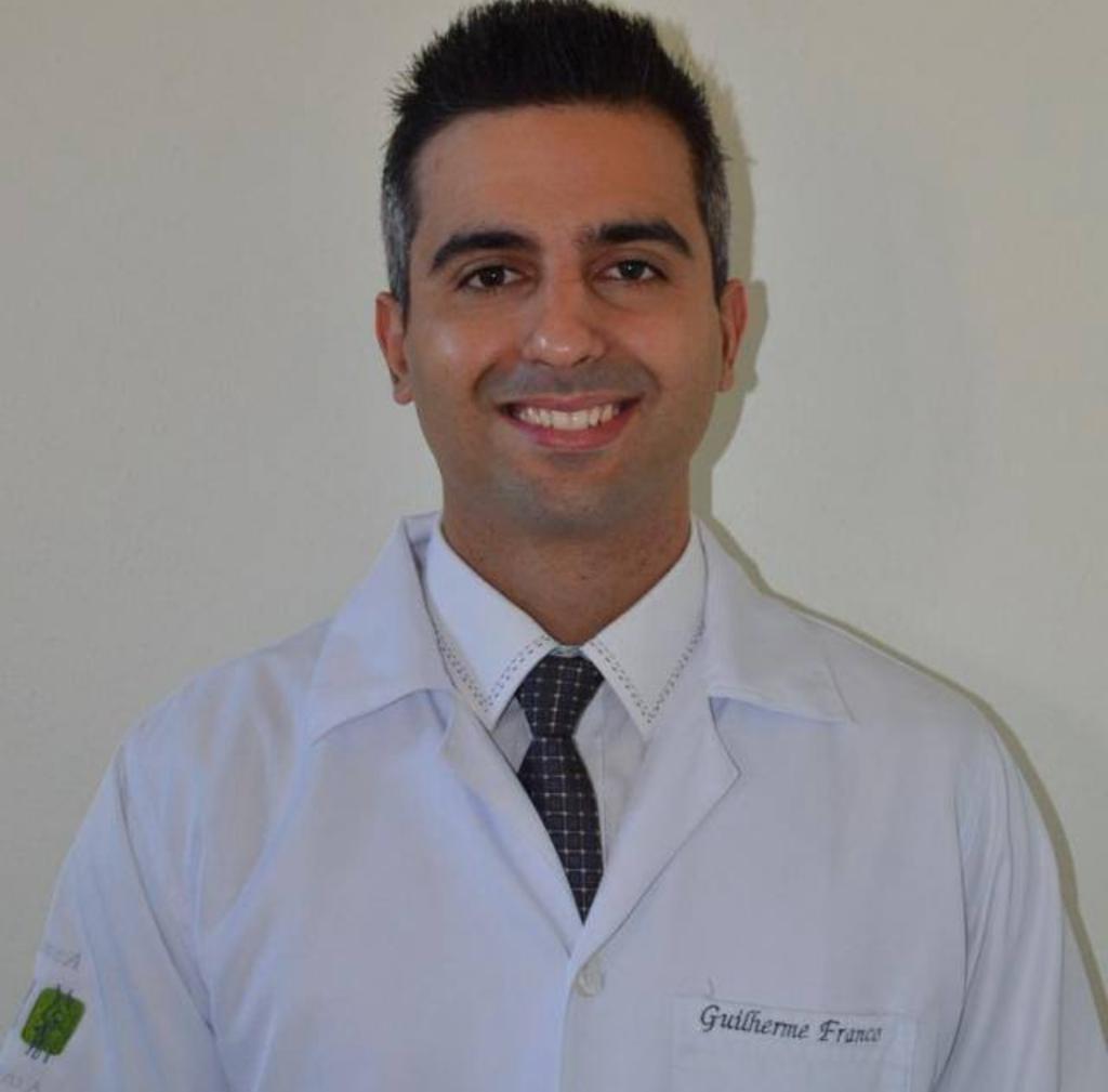 Prof. Dr. Guilherme Galhardo Franco