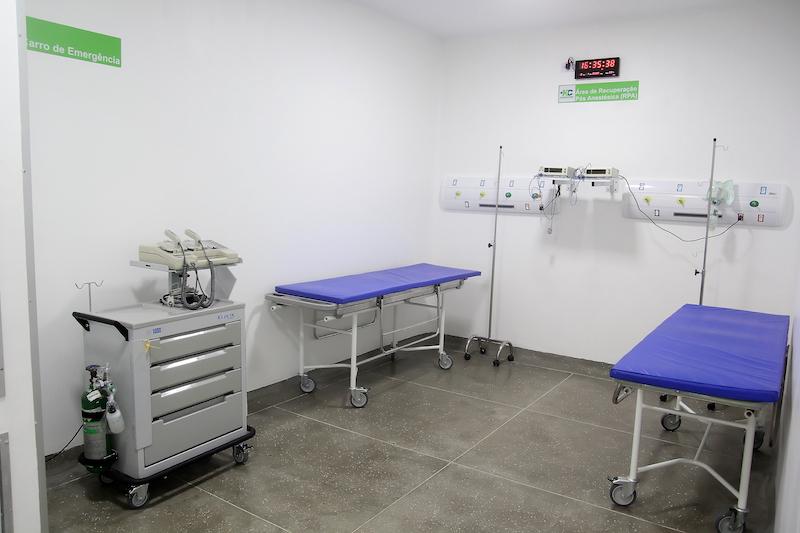 Centro Cirúgico 4