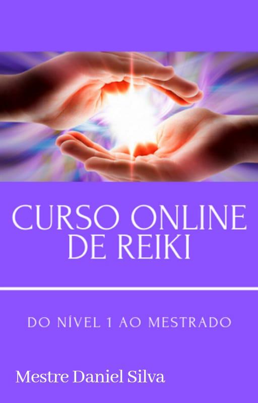 curso online de Reiki