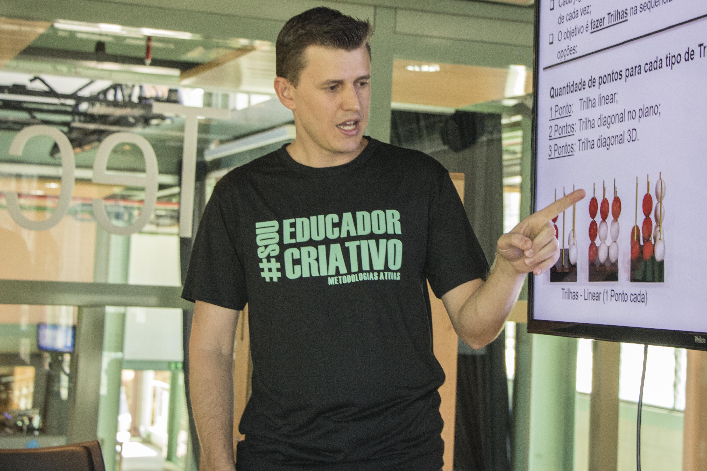Oficina Ricardo Santim