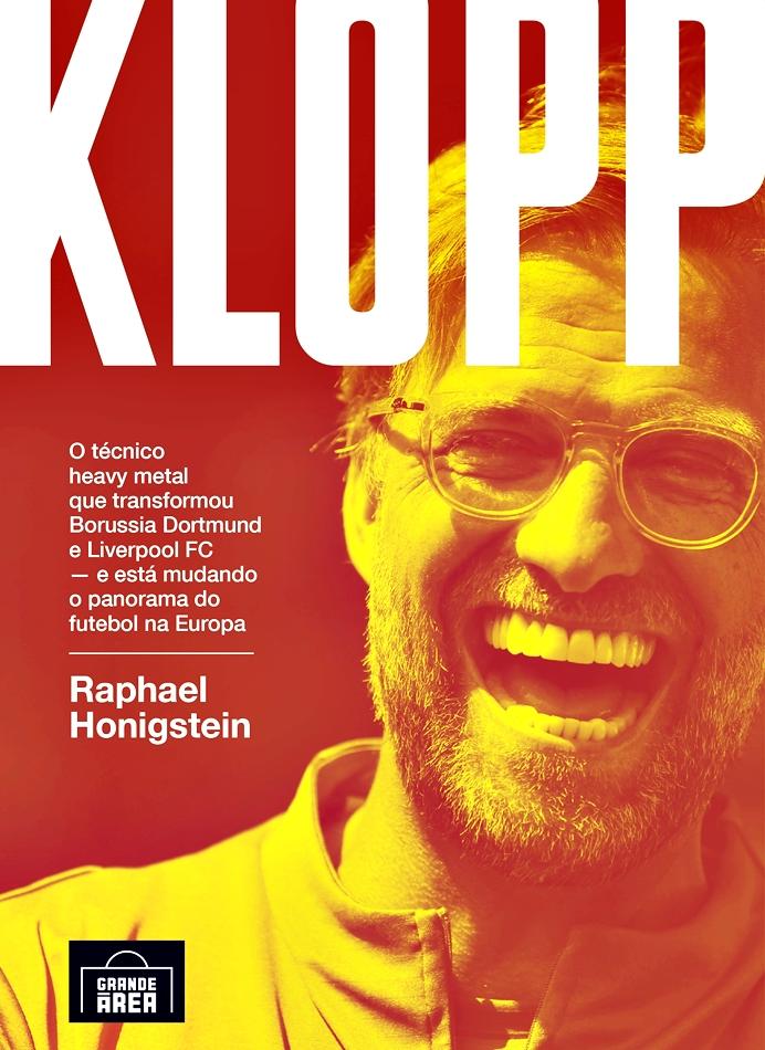Klopp - Raphael Honigstein