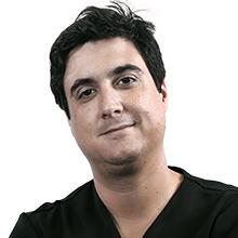 Prof. Dr. Leonardo Credie