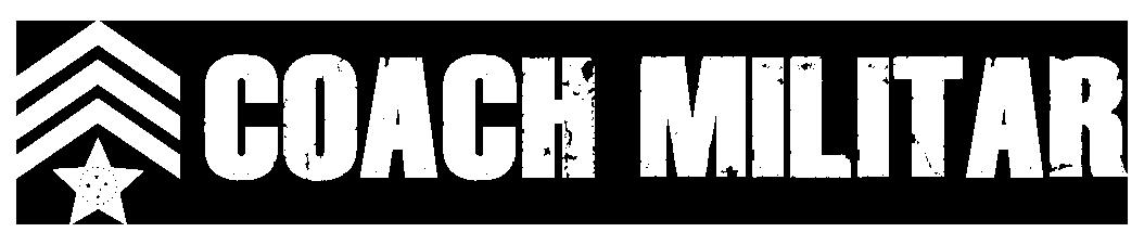 Logo Coach Militar