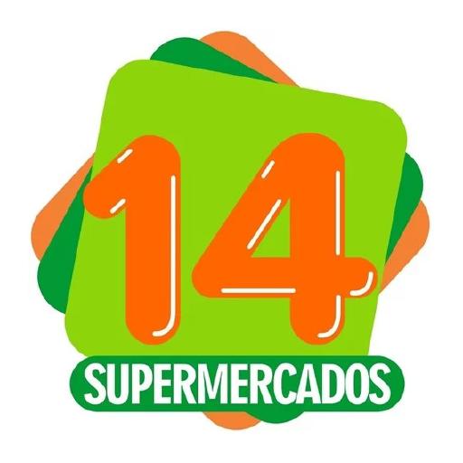Supermercados 14