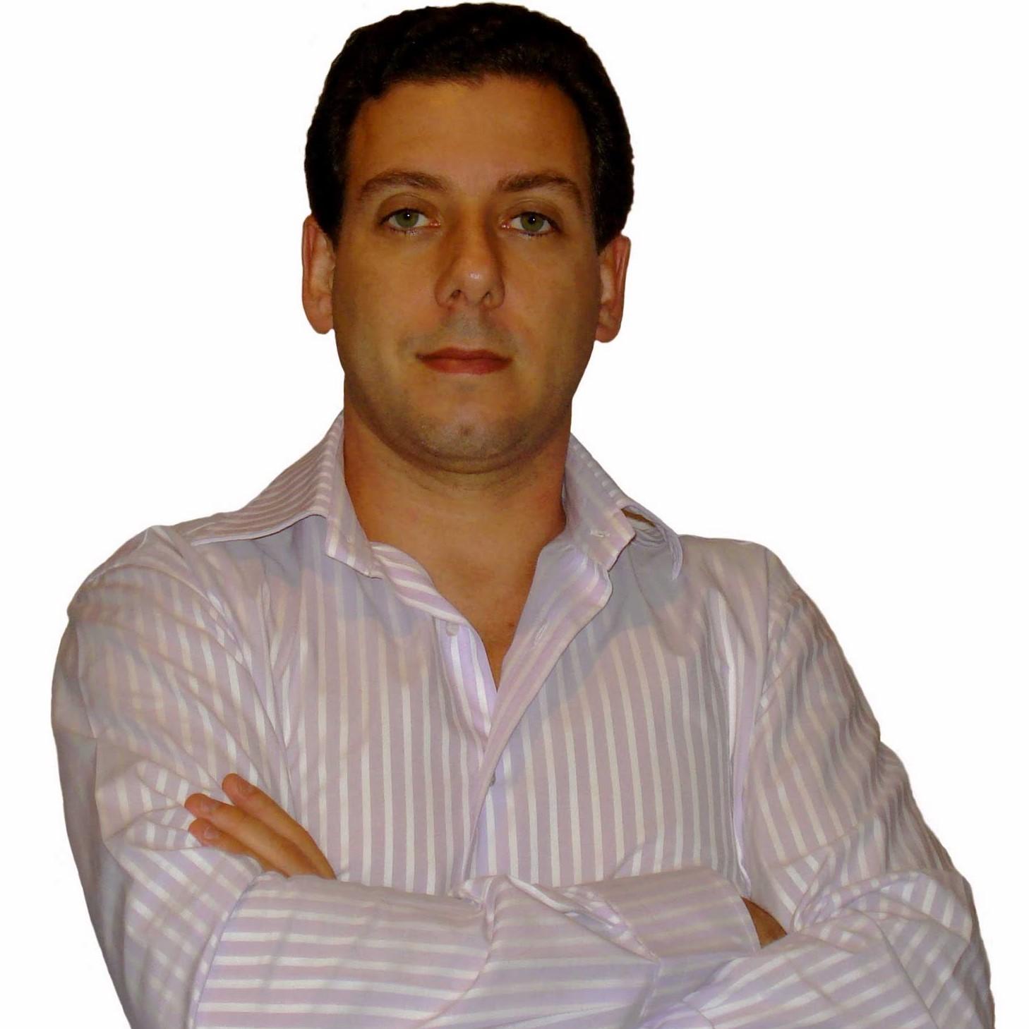 Prof. Luís Artur Giuffrida