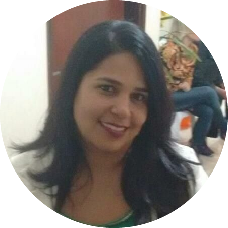 Profa. Msc. Mônica Beatriz Ferreira