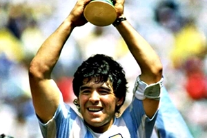 Dossiê Especial: Maradona