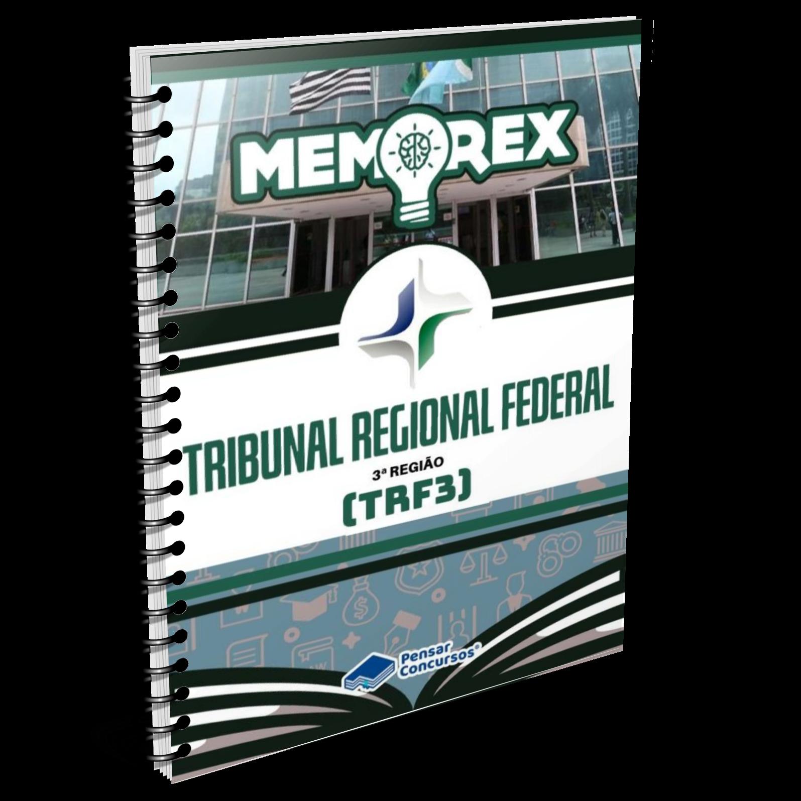 Memorex TRF 3